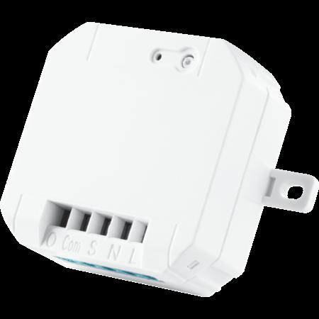 Releu simplu 2300w comanda wireless - smart home Zigbee ACM-2300H Trust