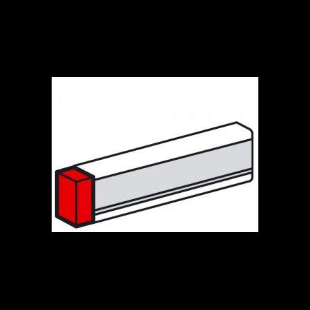 Capac capat  profil DLP-S 100x50 Legrand
