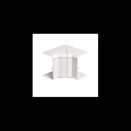 Unghi interior reglabil pentru  profil DLP-S 130x50  Legrand