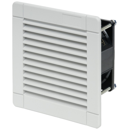 Ventilator filtrant silentios 22w 230V 100mc/h 177x177mm Finder