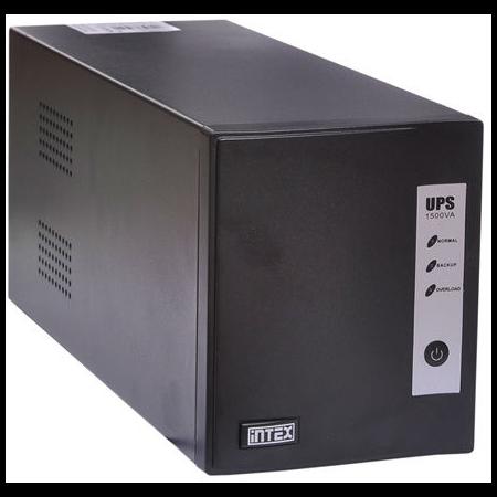 UPS 1500 VA INTEX Intex