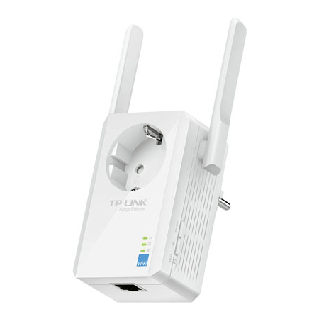 RANGE EXTENDER WIFI 300MBPS AC PASSTHROUGH TP-Link