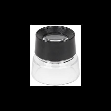 LUPA MASA LS30 30MM/10D X3.5 Cavi