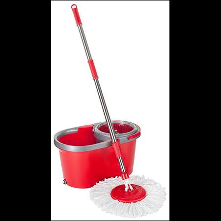 MOP ROTATIV MICROFIBRA EASY CLEAN 1 TEESA Teesa