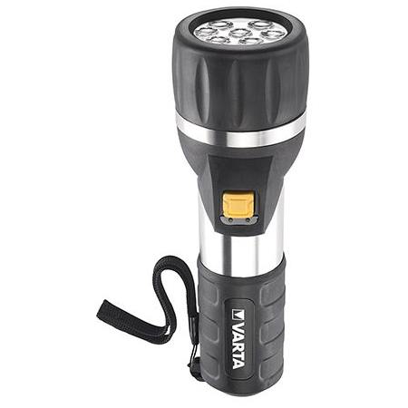 LANTERNA LED DAY LIGHT 1W VARTA Cavi