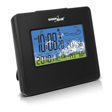 STATIE METEO WIRELESS NEAGRA GB147B Cavi