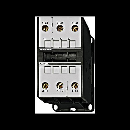 CONTACTOR K3-50A00 230VAC Schrack