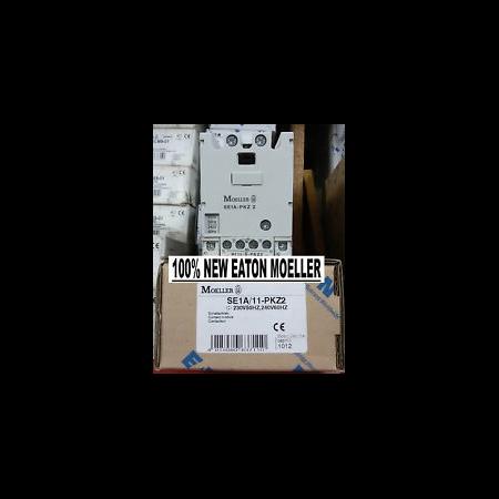 63711 SE1A-11-PKZ2(230V50Hz) Moeller Eaton