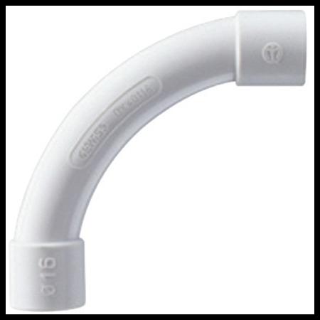 COT  PVC 16MM GRI Gewiss