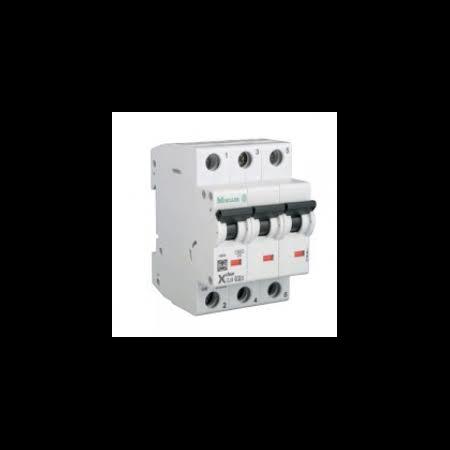 950700394-SIG.AUT.TRI.50A/10KA C Moeller Eaton