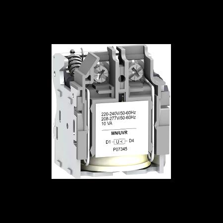 BOBINA ACTIONARE LV429407PENTRU INTRERUPATOR NSX100-630 Schneider