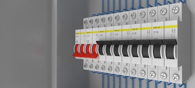 Calculator tablouri electrice cu sigurante automate