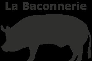 Logo La Baconnerie