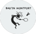 Bad'in Montfort Logo