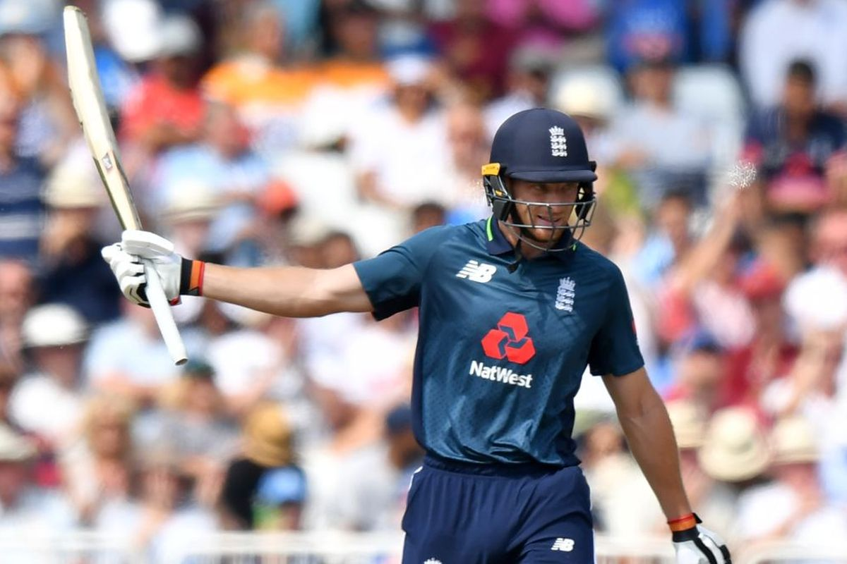 Buttler one of our greatest white-ball cricketers: Eoin Morgan