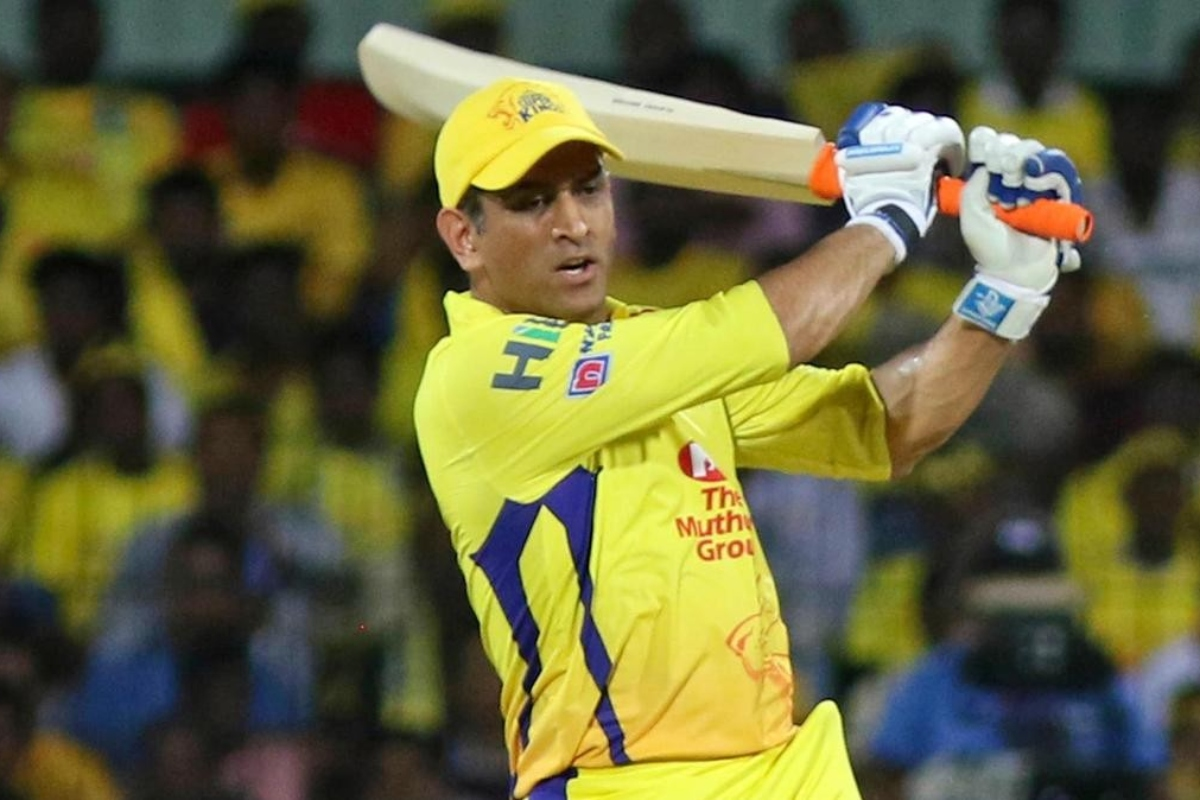 Doors definitely shut for Dhoni if he doesn't do well in IPL: Dean ...