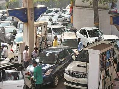 BS-VI fuel introduced in Delhi
