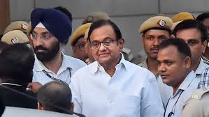Chidambaram gets interim protection in INX case