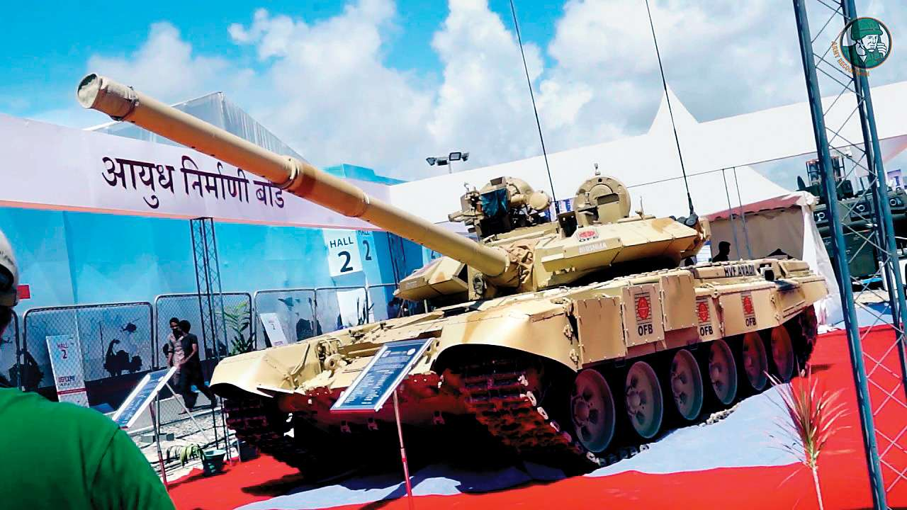 Coronavirus consequences Chinese delegation cancel visit to Lucknow DefExpo