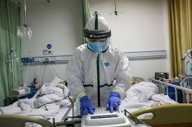 Coronovirus consequences Death toll in China reaches 1,113