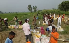 Fortify banks along Pak border to stop floods