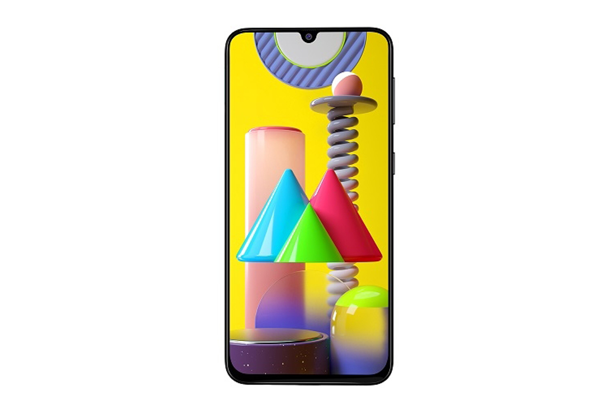 Samsung to launch Galaxy M21 with 48MP camera on THIS date