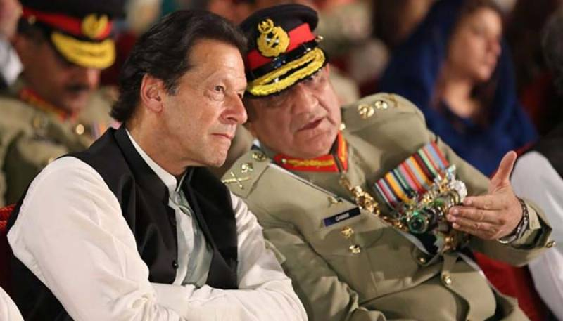 Imran government gives three-year extension to Pak Army Chief Bajwa