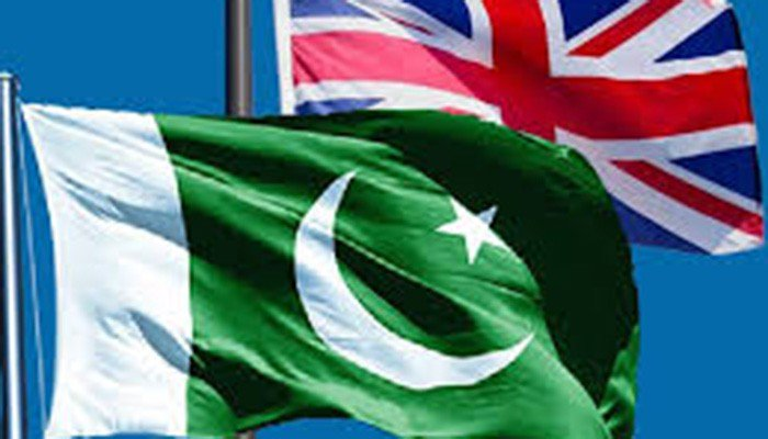 Britain's aid to Pakistan could reduce significantly