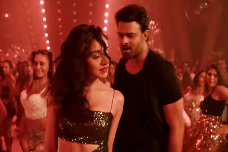 Saaho to release in IMAX screens worldwide