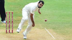 Shami can be deadly on any surface, with any ball, says Wriddhiman