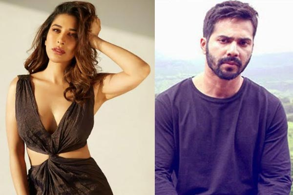 """Singer Sophie Choudry and actress Kim Sharma are eager to hire """"Main Tera Hero"""" actor Varun Dhawan as their photo editor."""
