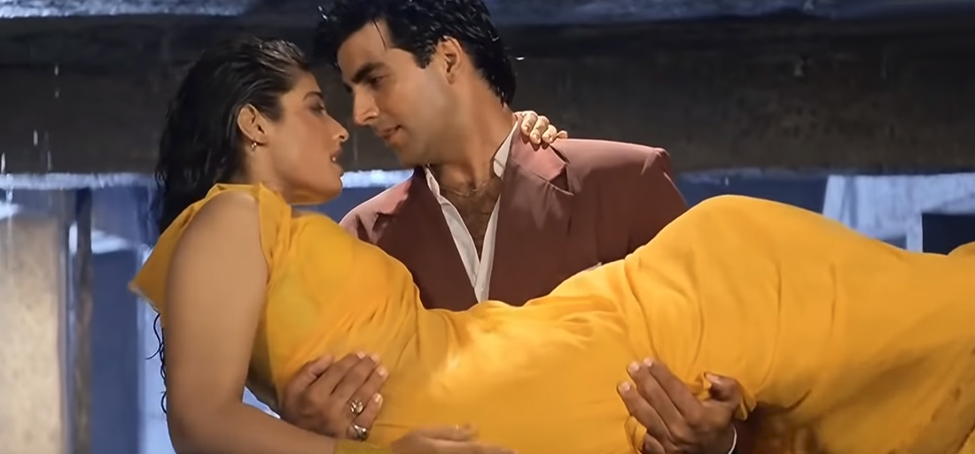 Sawan Special: 4 romantic Bollywood songs to lift up mood this Monsoon
