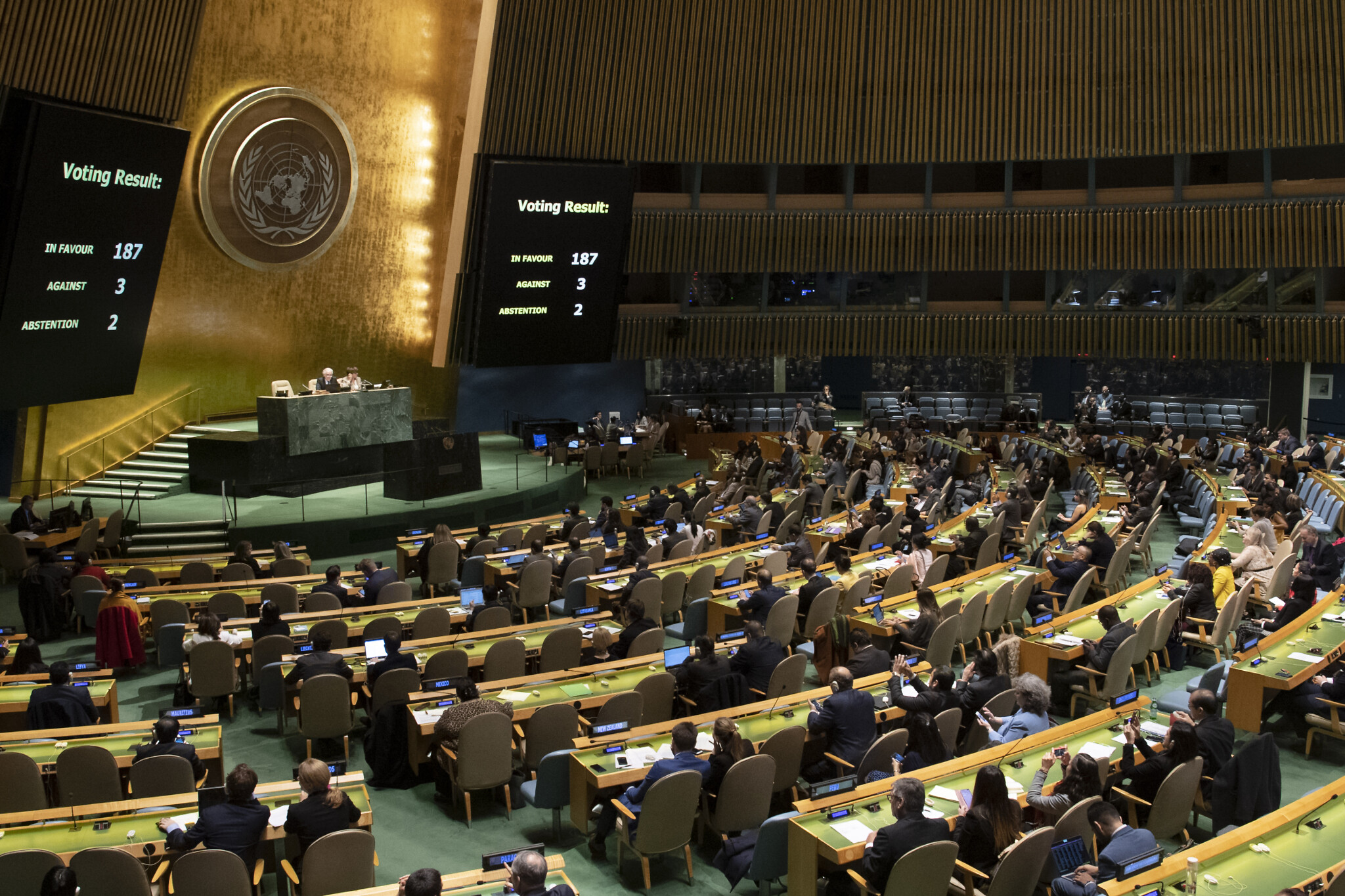 UN thanks India for early payment of dues