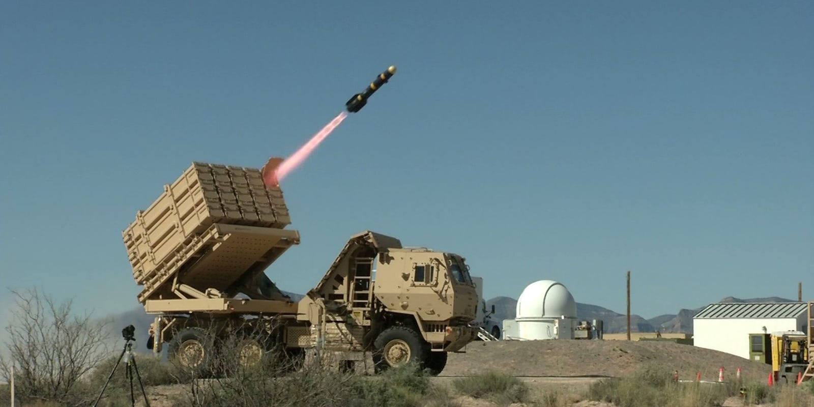 US, India to ink deal on Integrated Air Defence Weapon System