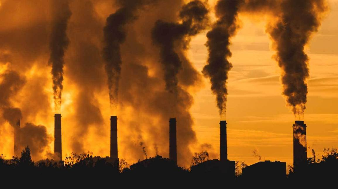Air pollution as bad as smoking a cigarette pack per day