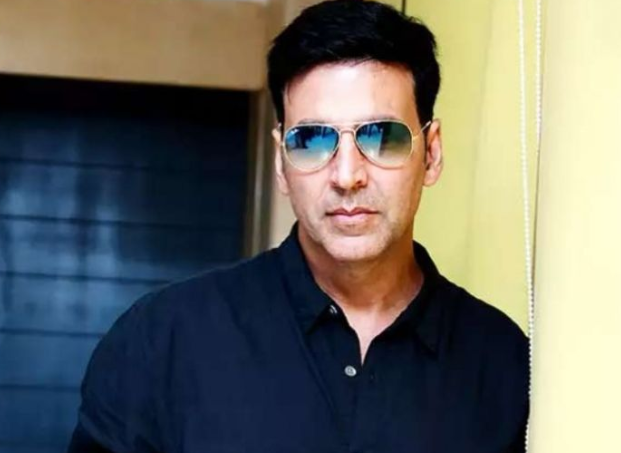 Akshay Kumar becomes the fourth highest paid actor in Forbes' list