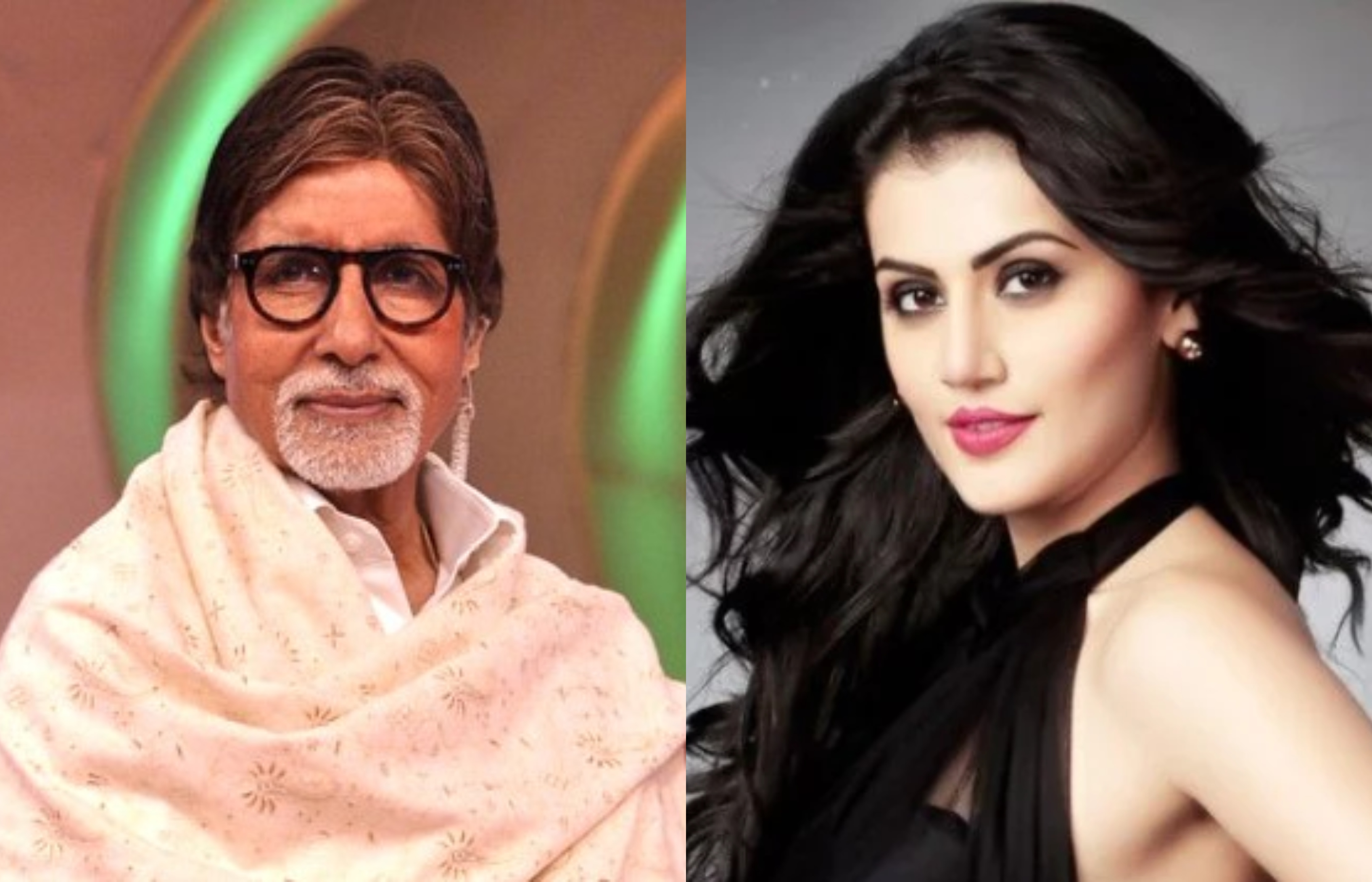 Happy Janmasthami 2019: Amitabh Bachchan, Taapse Pannu and others wish on the occasion