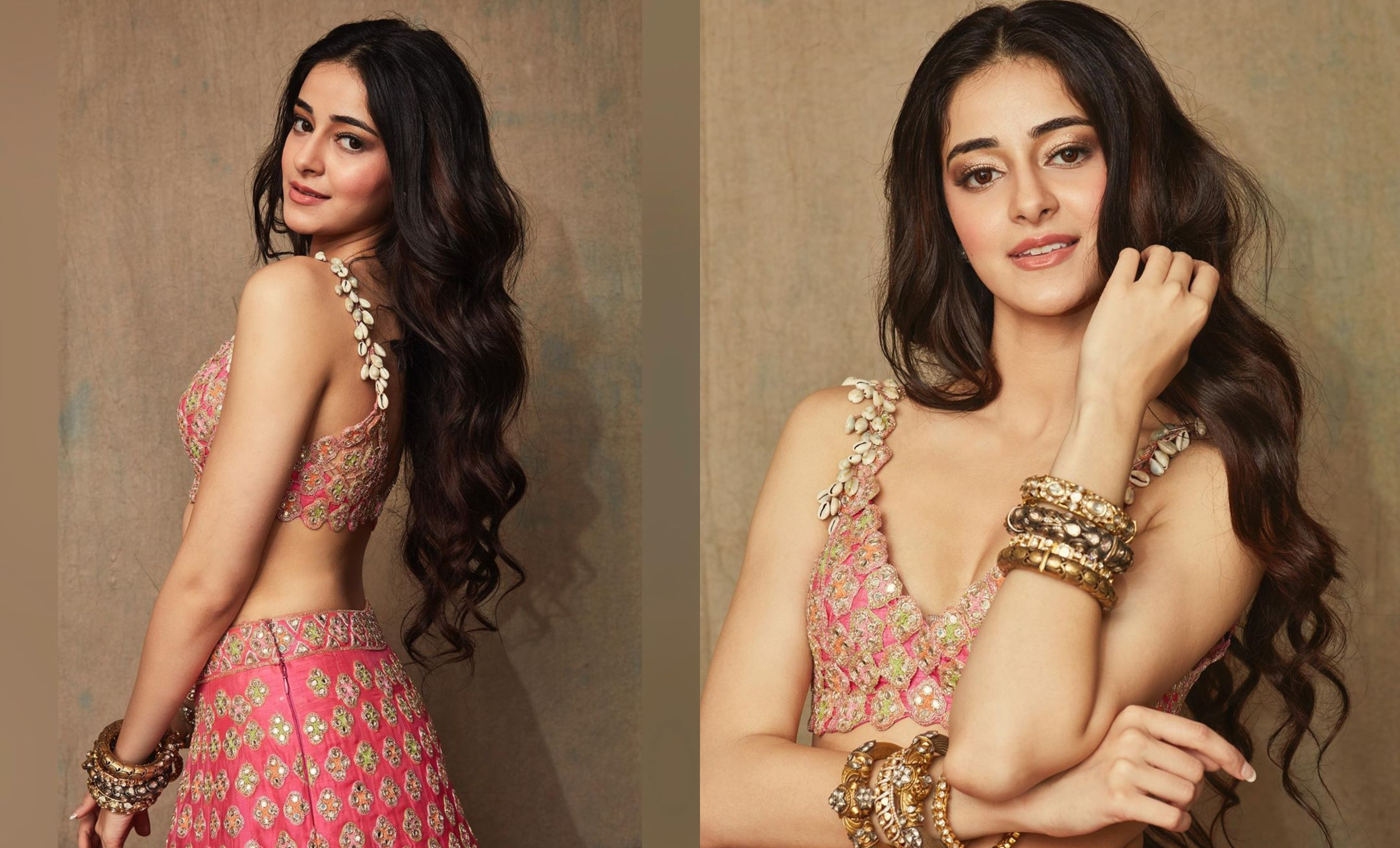 I try to behave like a normal teenager, says Ananya Pandey