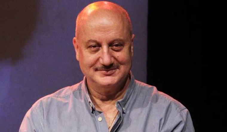 Anupam Kher's autobiography to be out on THIS date