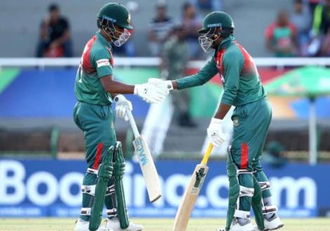 U19WC, Bangladesh, New Champion, India, Defeated, Wickets