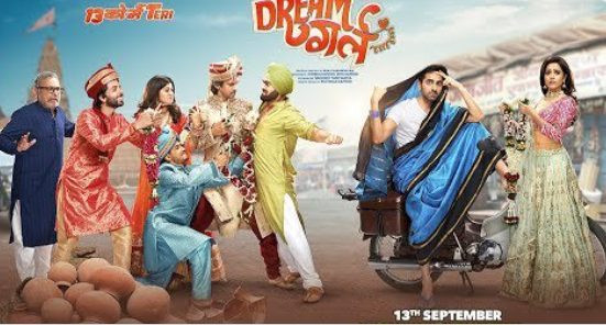 Dream Girl Trailer: Ayushmann will steal your heart as Pooja
