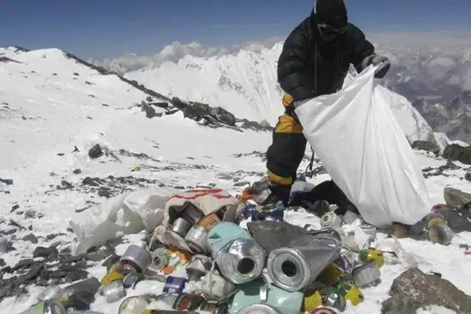 Nepal bans single-use plastics