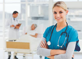 Great job opening for staff nurse...9000+ posts vacant