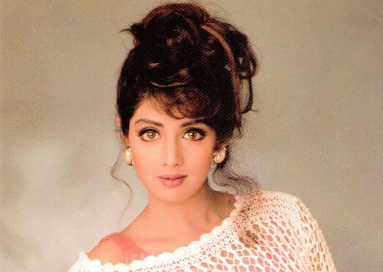 Sridevi's birth anniversary: From highest paid actress to her original name; here're few unknown facts about the legendary actress