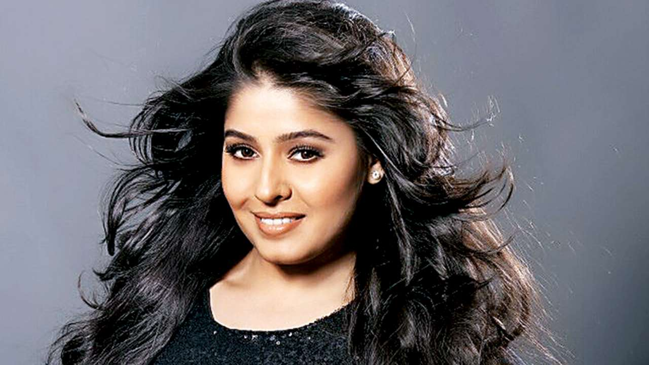 Happy Birthday Sunidhi Chauhan: 10 best songs of the ace singer