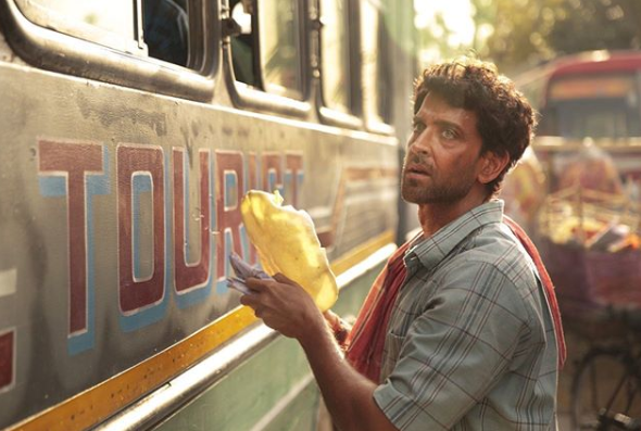 Super 30 Review: Hrithik Roshan's film is anything but super