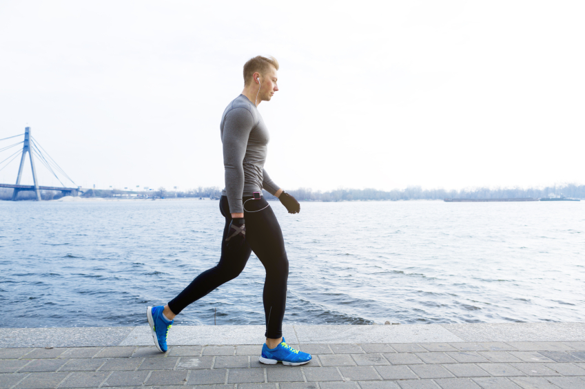 Stand little more to combat effects of sedentary lifestyle