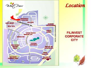 FOR SALE: Apartment / Condo / Townhouse Manila Metropolitan Area > Alabang 7
