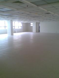 whole floor