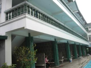 part of the 3-storey building